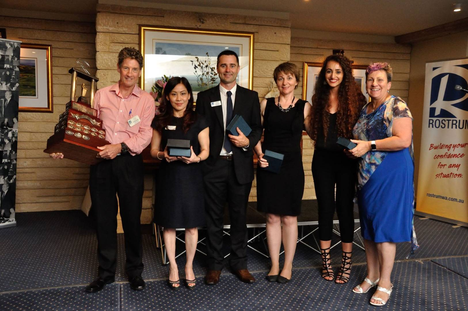 Arthur Garvey Speaker Of The Year 2015 – APPEALING TO THE EMOTIONS