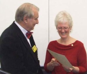 Freeman-Mavis-Carruthers-Rostrum-WA-Perth-Public-speaking