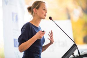 Rostrum WA Public speaking training