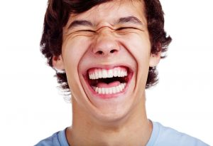 Experiment with how your humour works on an audience in the Comedy Competition
